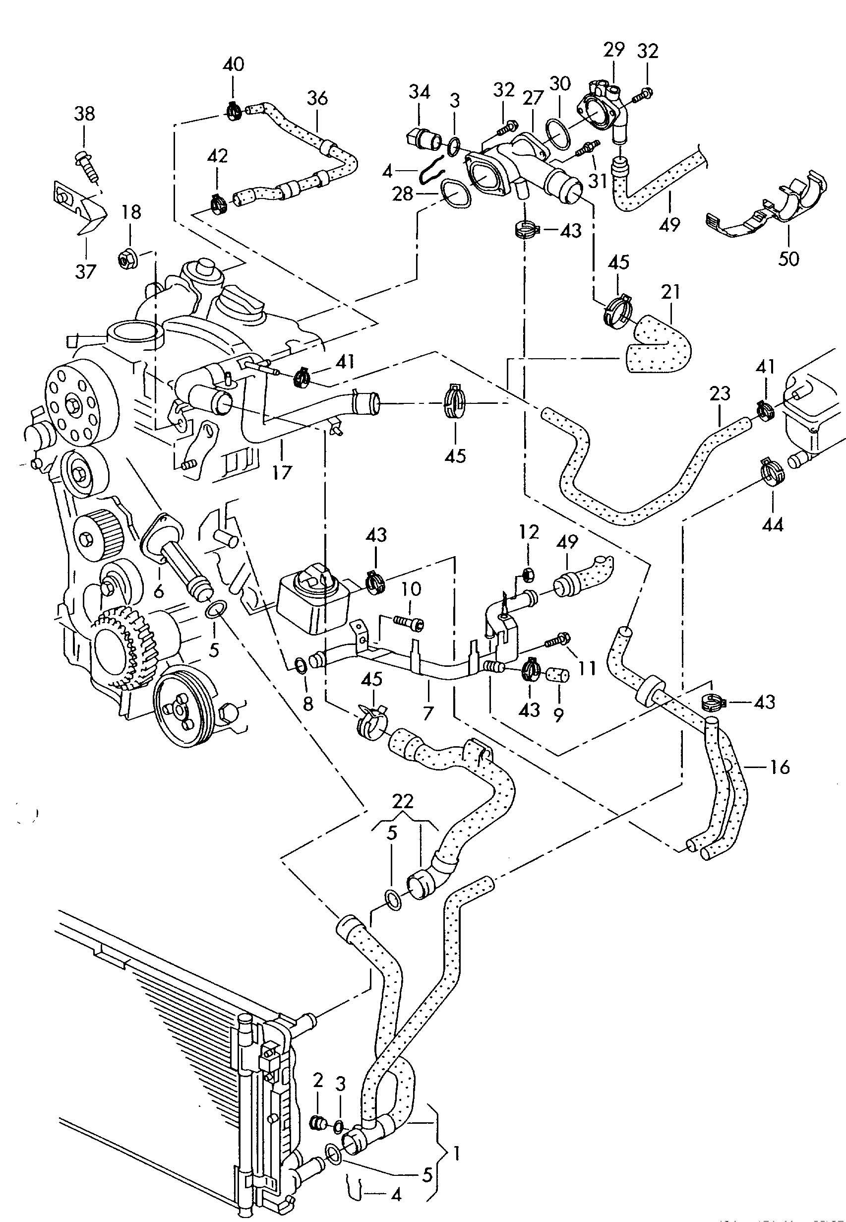 2002 1 9 Tdi Engine Vw Jetta