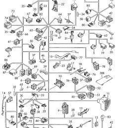 rabbit wiring harness wiring diagram motorcycle [ 1776 x 2634 Pixel ]