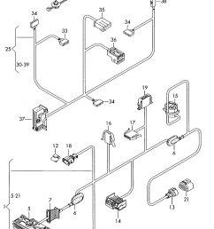 vw beetle wiring loom vw jetta door wiring harness 2003 jetta door wiring diagram led drivers [ 1769 x 2489 Pixel ]