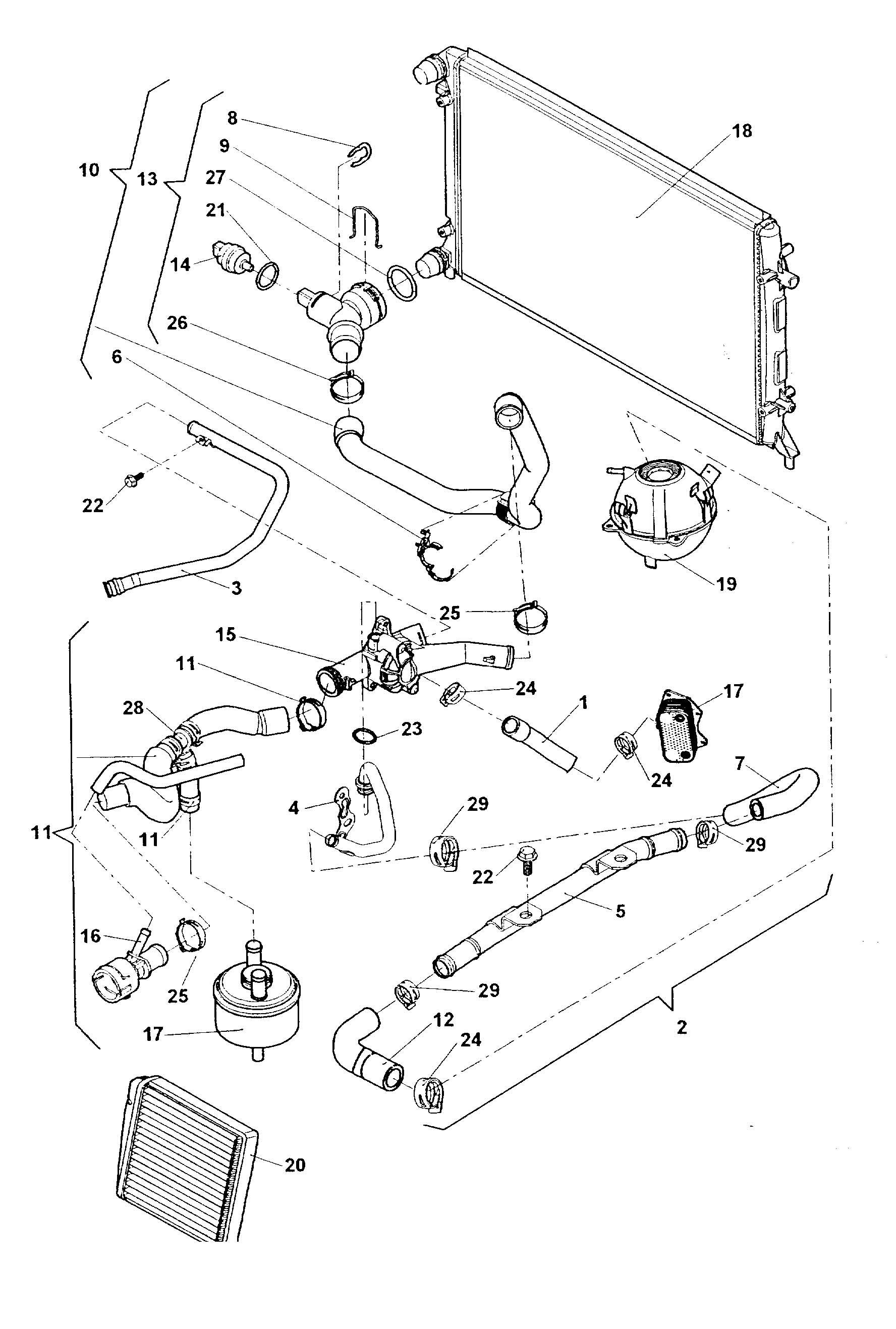 Vw Jettum Wiring Diagram