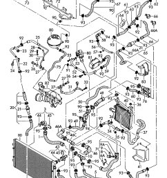 vw 1 8t engine parts diagram wiring diagrams for 2000 vw beetle 1 8 turbo engine diagram [ 1776 x 2552 Pixel ]