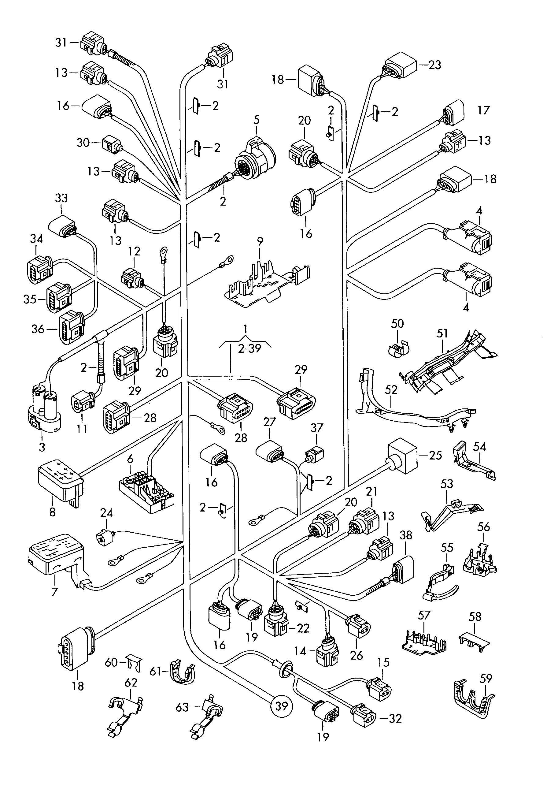 Volkswagen Routan Fuse Box. Volkswagen. Auto Wiring Diagram