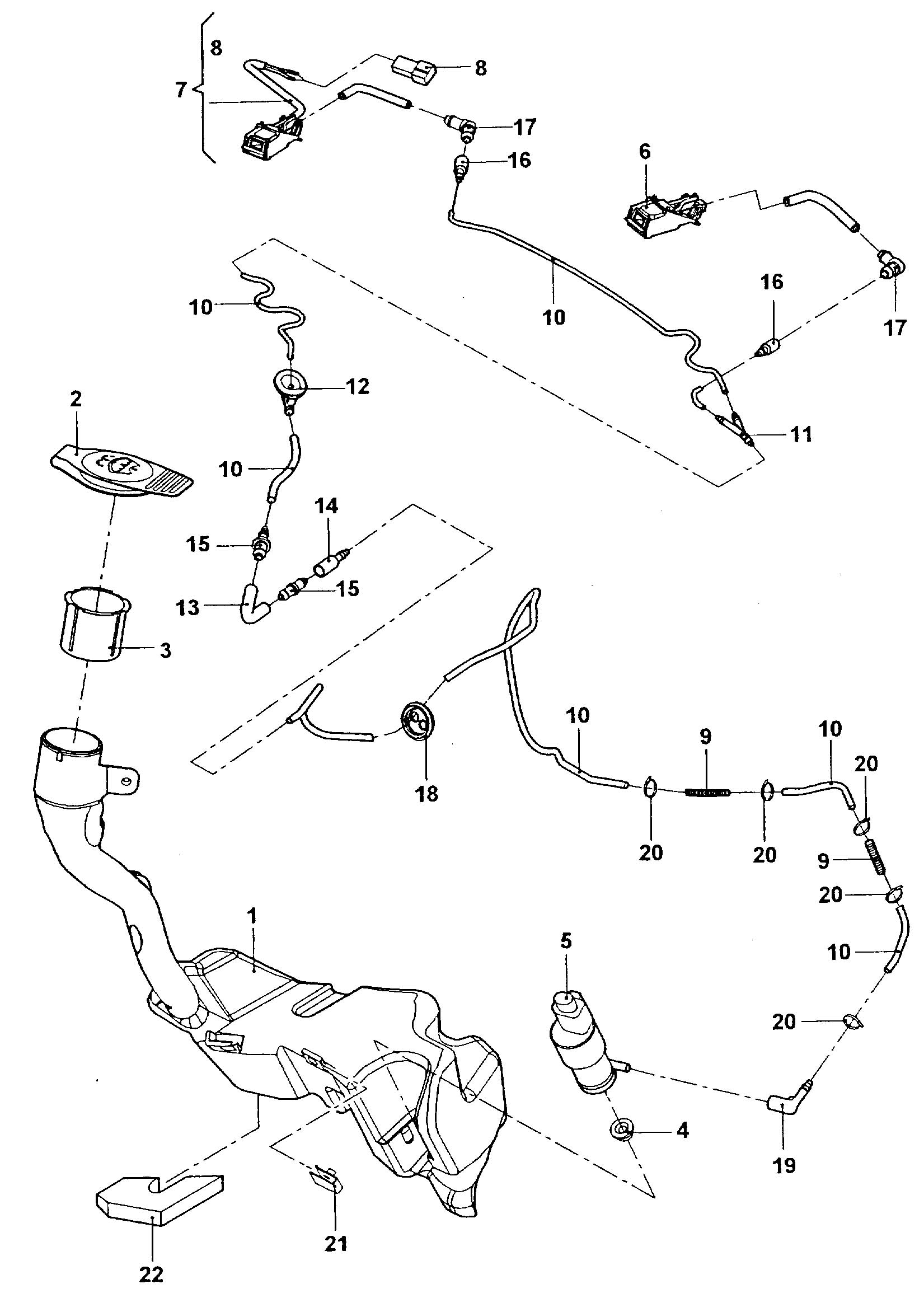 Vw Rabbit Engine Mount, Vw, Free Engine Image For User