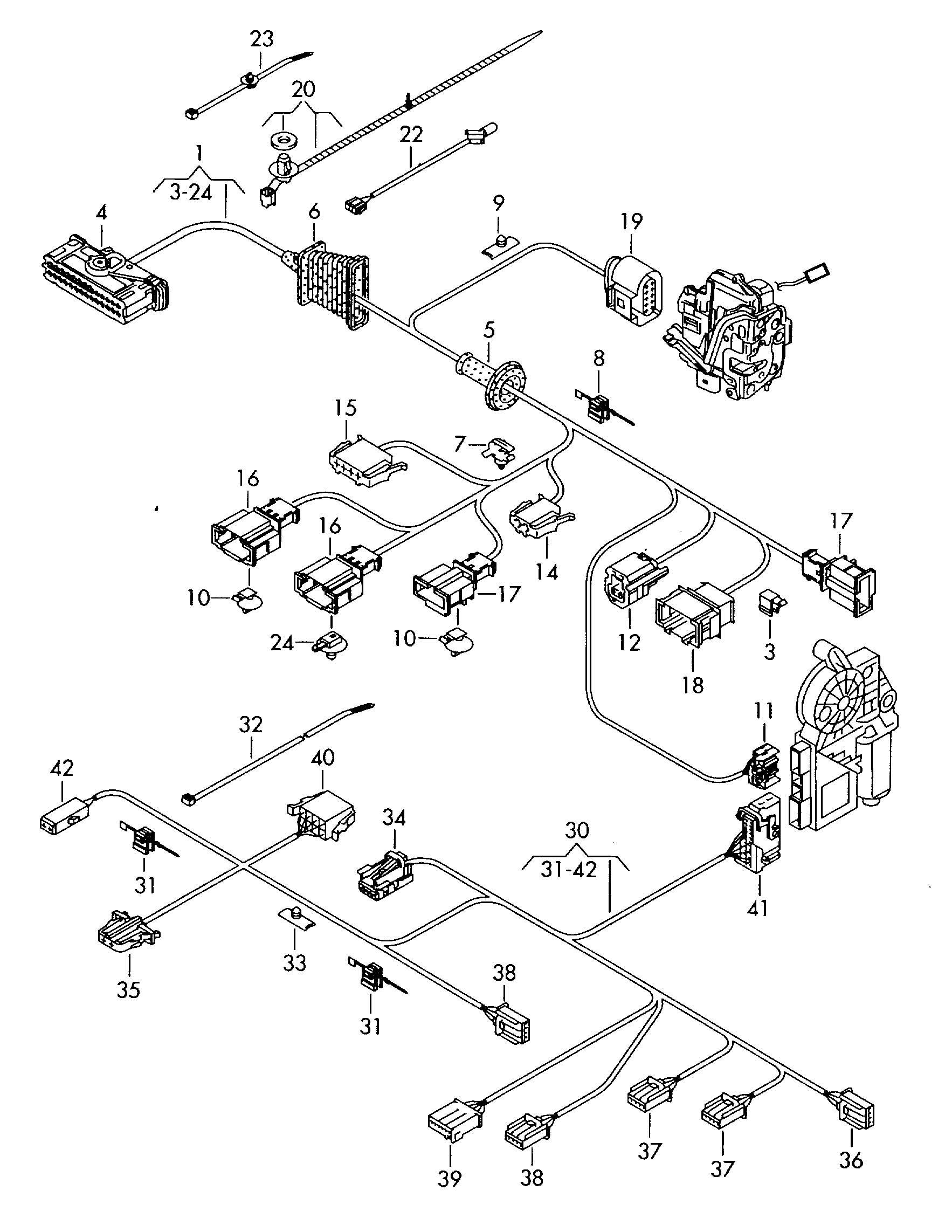 2004 Audi All Road Parts Diagram. Audi. Auto Wiring Diagram