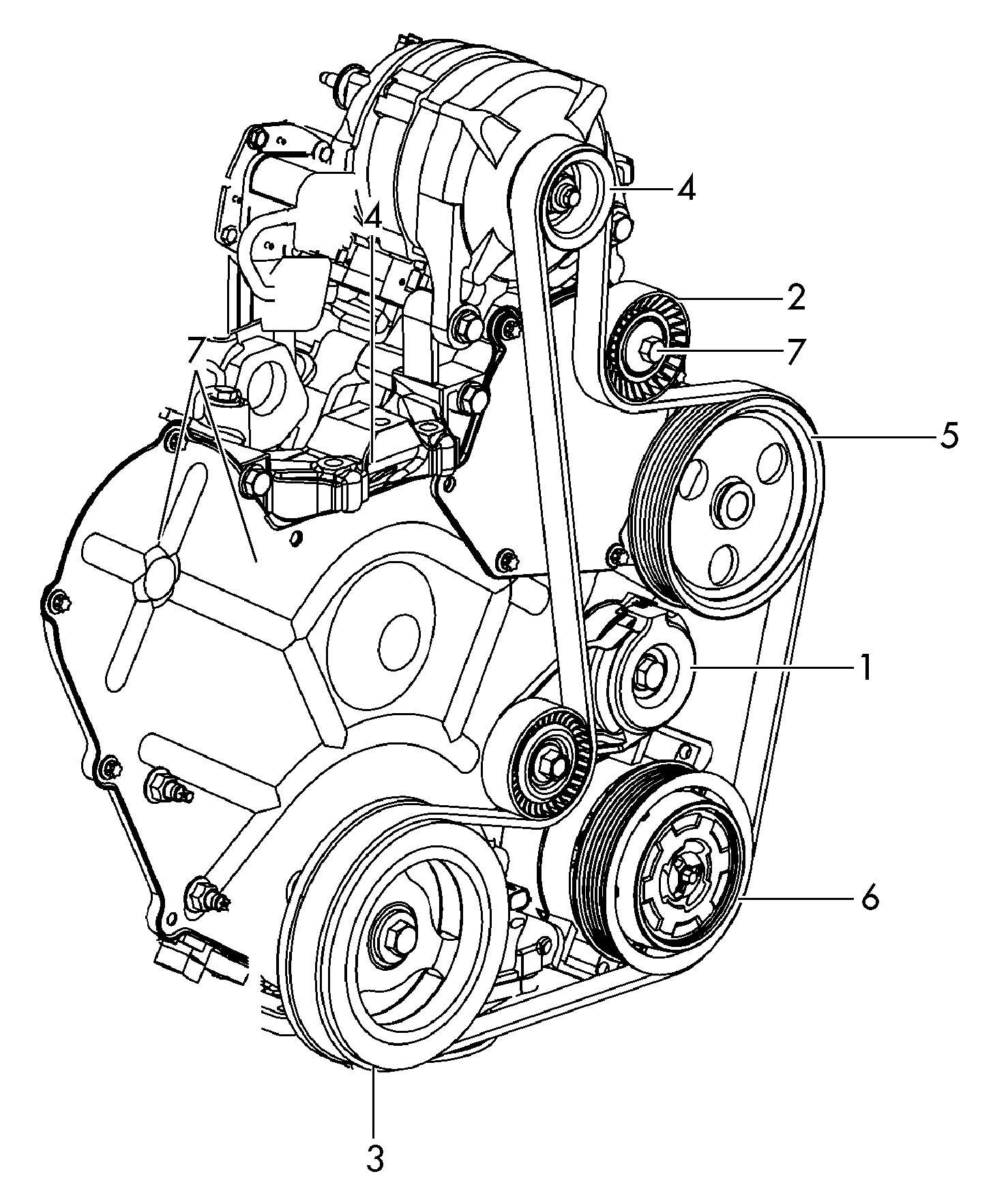 [DIAGRAM] 2008 Volkswagen Routan Fuse Diagram FULL Version