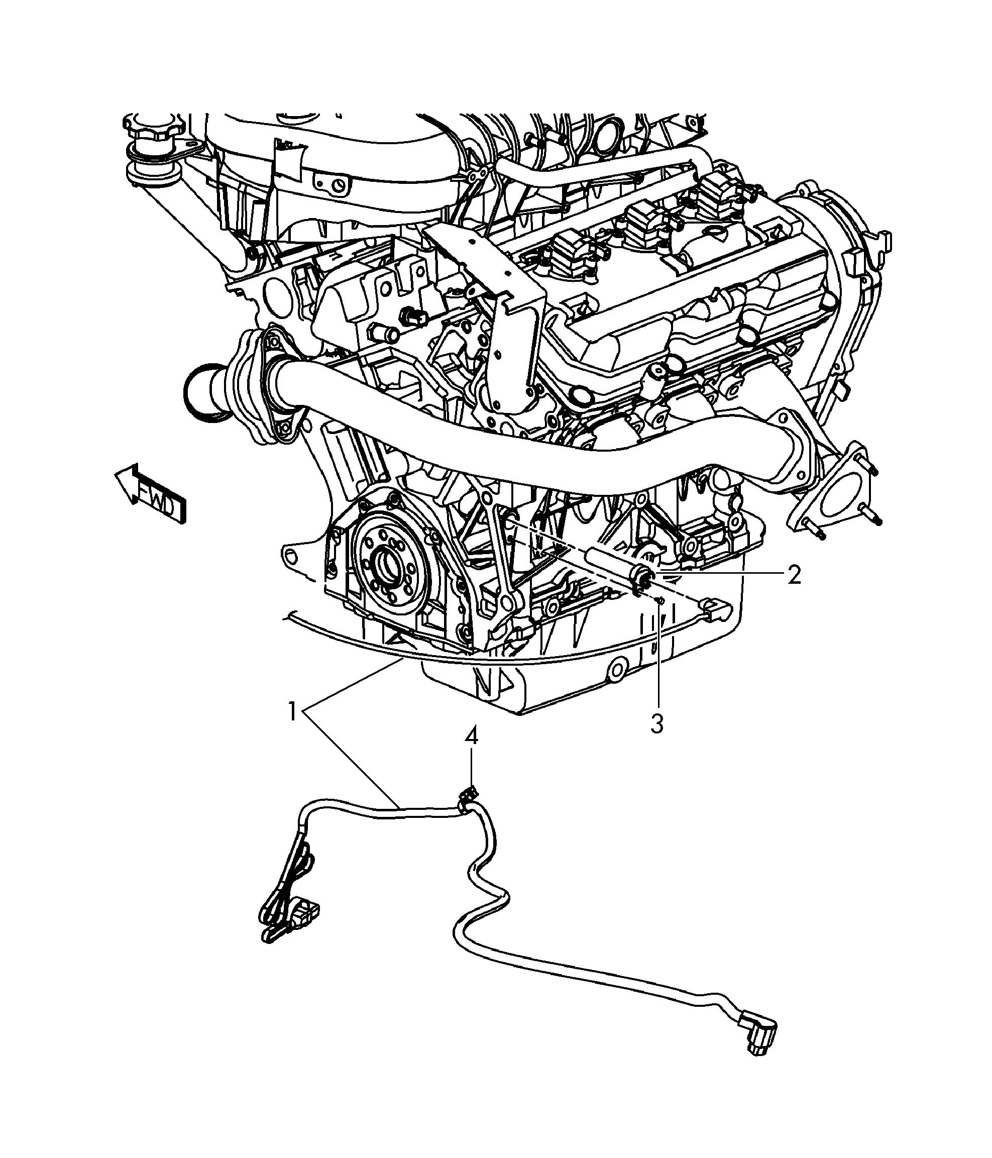 [DIAGRAM] 2010 Volkswagen Routan Engine Diagram FULL