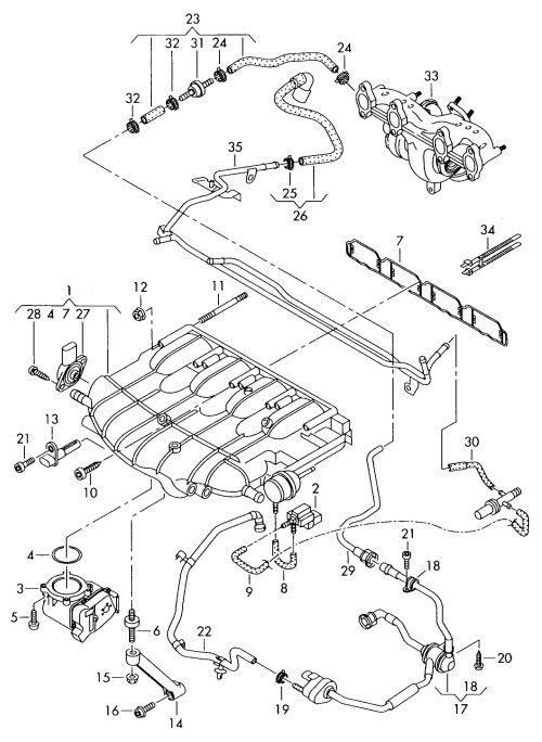 small resolution of 2010 vw routan engine diagram imageresizertool com 2008 volkswagen routan 2009 volkswagen routan fuse box diagram