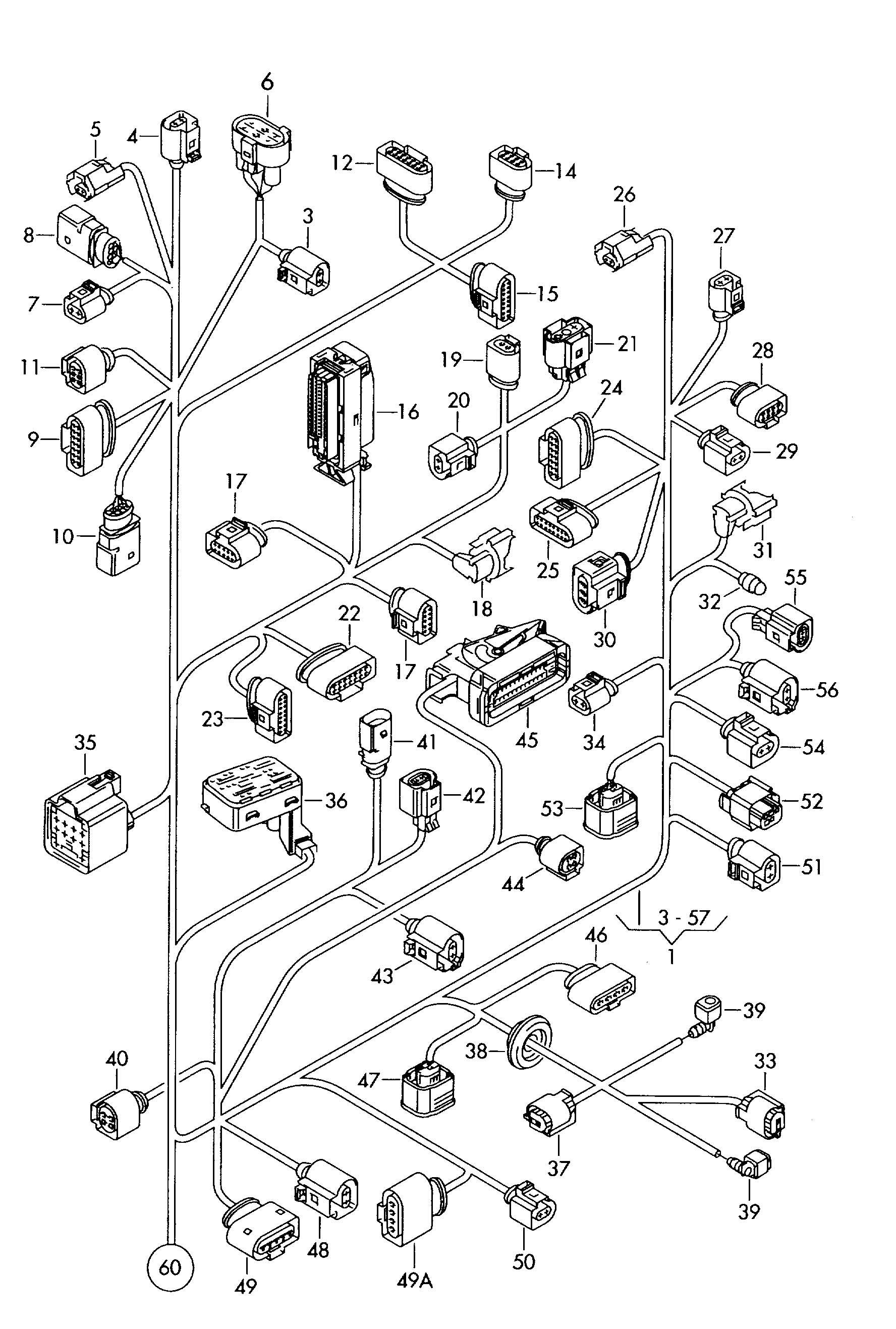 2007 chevy suburban parts diagram dish tv antenna wiring chevrolet 5500 get free image
