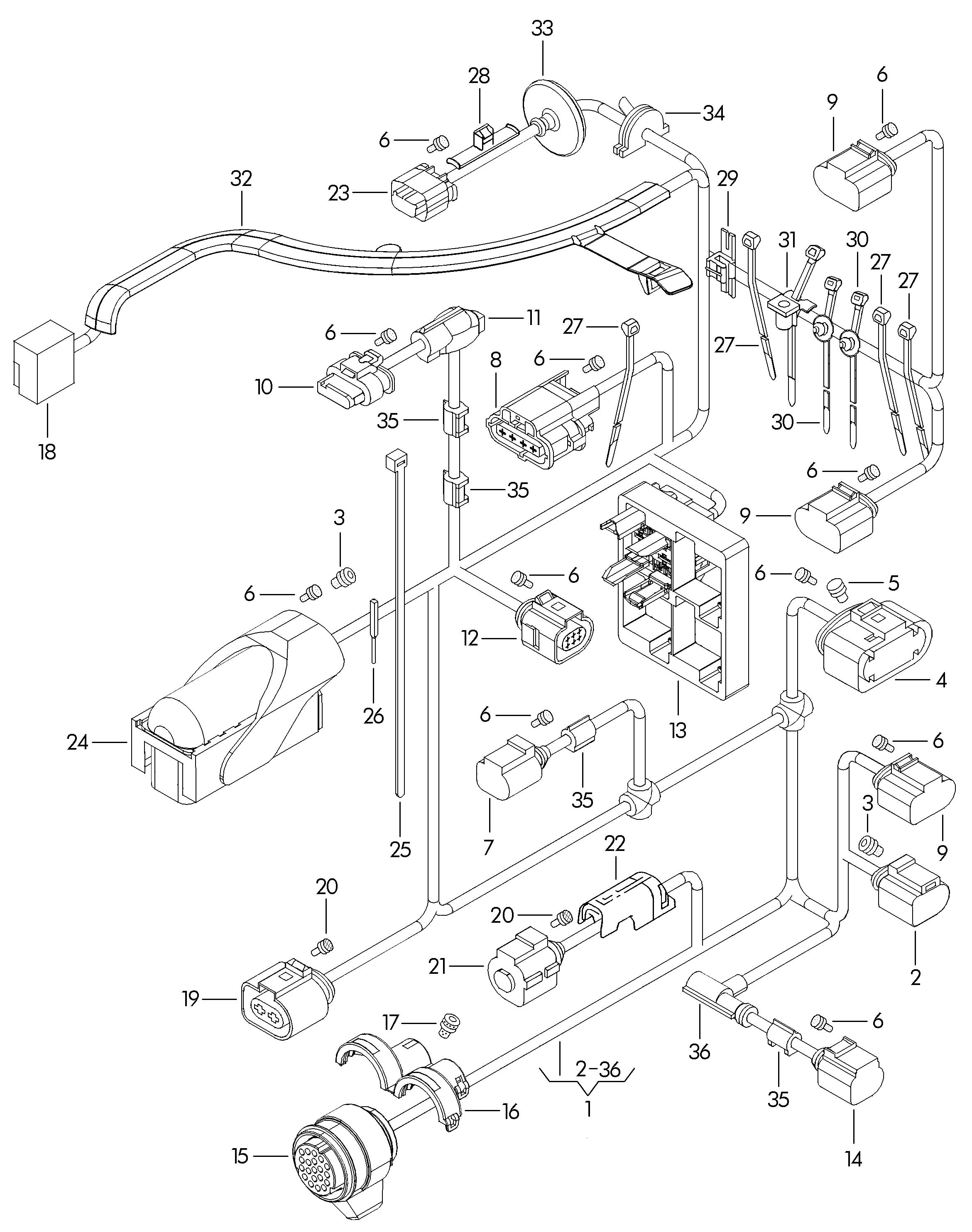 1971 Vw Transporter Wiring Diagram. Diagram. Auto Wiring
