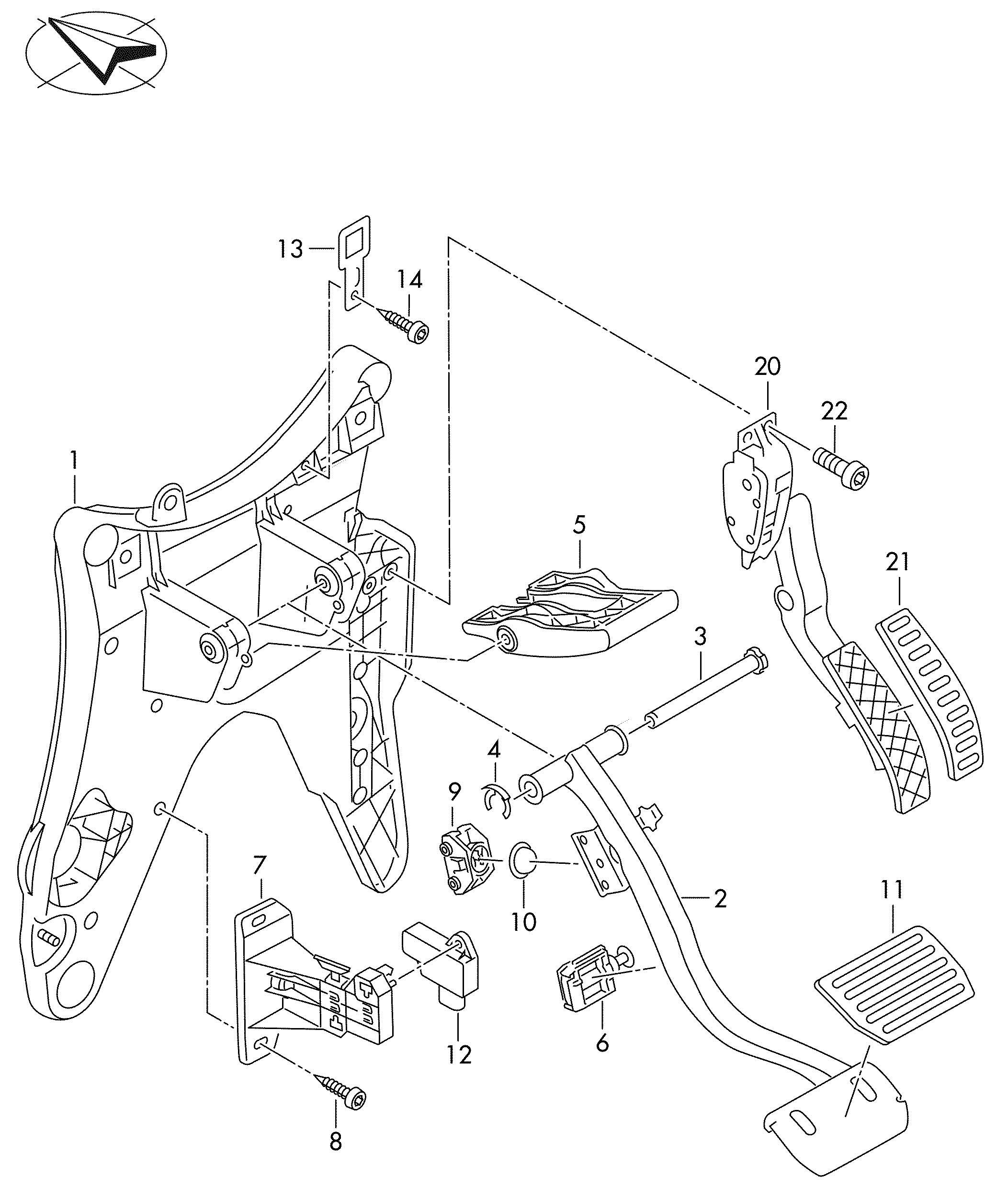 Jettum 2 0 Engine Diagram