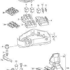 2004 Vw Touareg Fuel Pump Wiring Diagram For Cat5 Patch Panel 2006 Pat Fuse Box On Free Engine Image