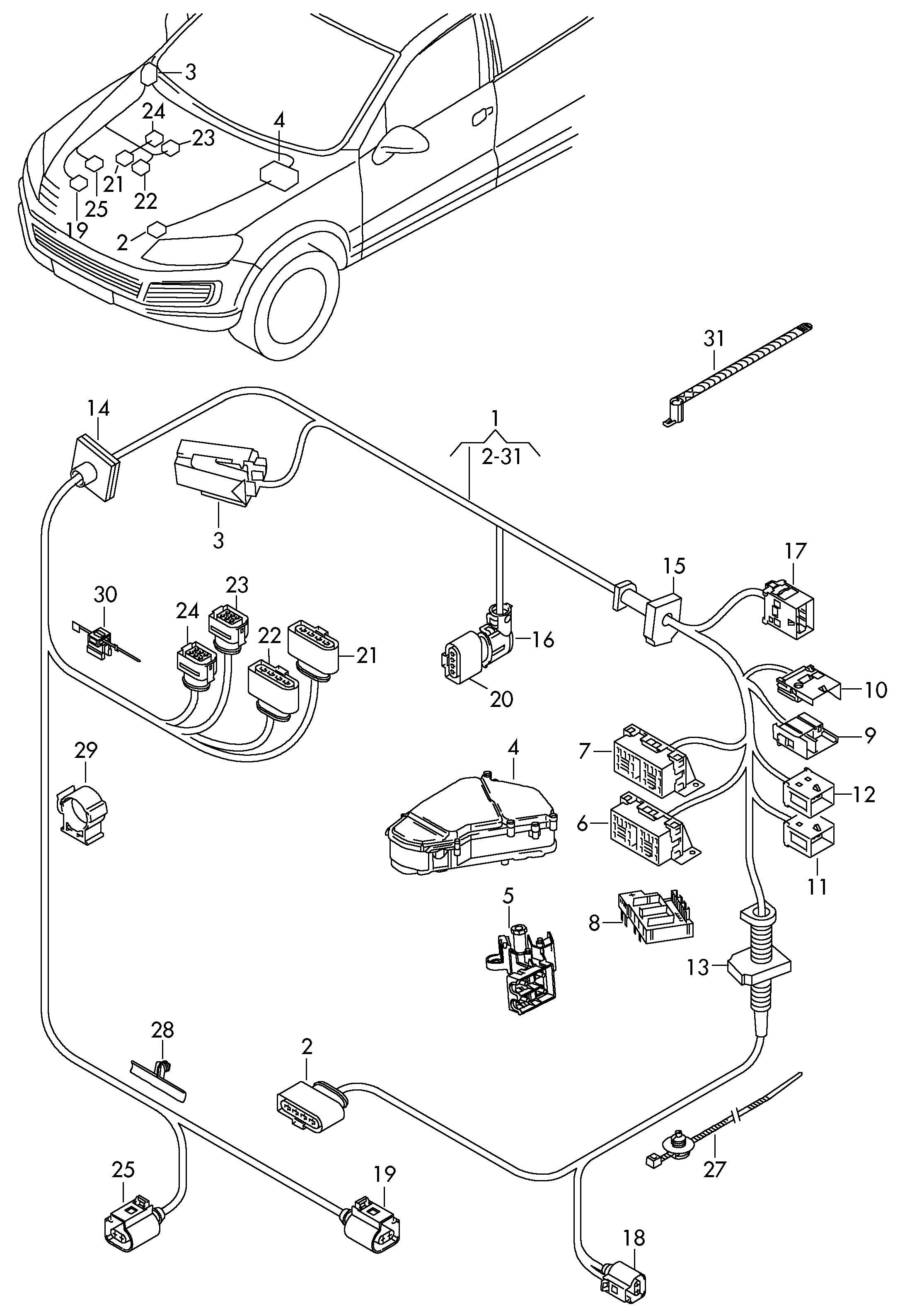 L Engine Swap Wiring Diagram
