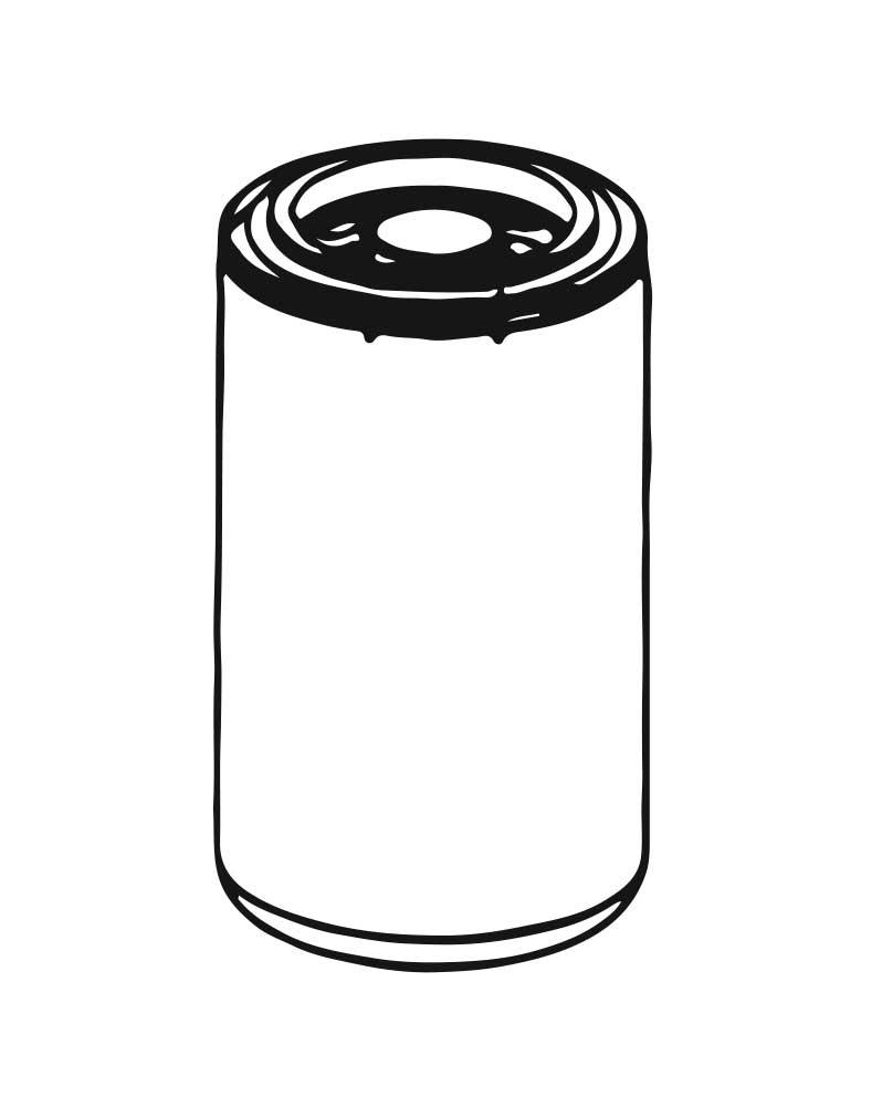 Volkswagen Routan 4.0L 6 Cylinder Filter, Oil. Filters