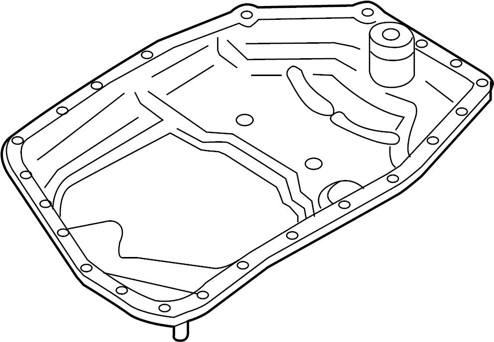 Audi S6 C5 Wiring Diagram