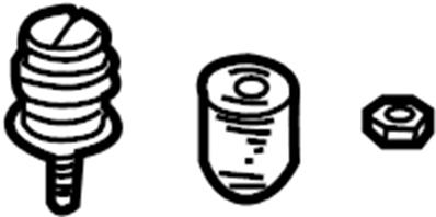 Yamaha Fuel Injection Diagram Yamaha Motor Fuel Injectors