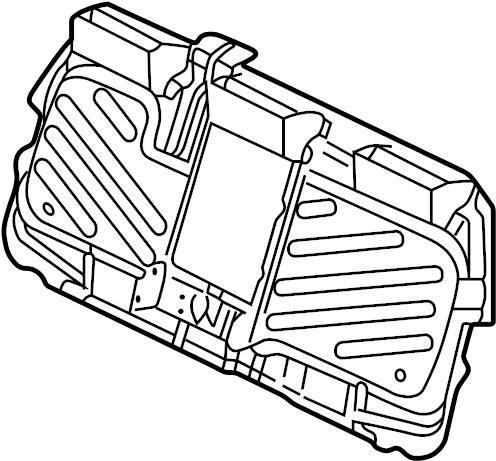 Vw Touareg Engine Compartment Toyota Prius Engine