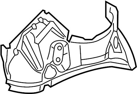 1995 Volkswagen Golf Fuse Diagram