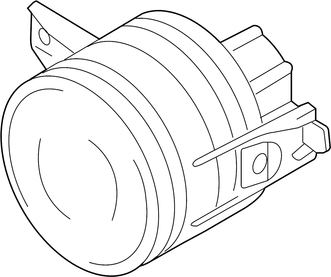 Headlight Wiring Harness Vw Routan Ford Edge Headlight
