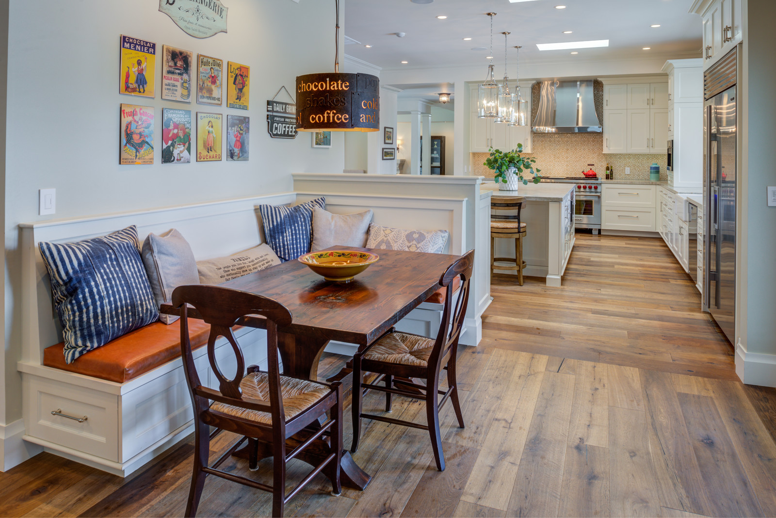 Half Wall between Kitchen and Dining Room: All the Information and