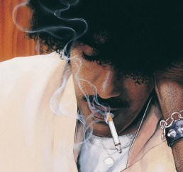 Thin Lizzy Artwork