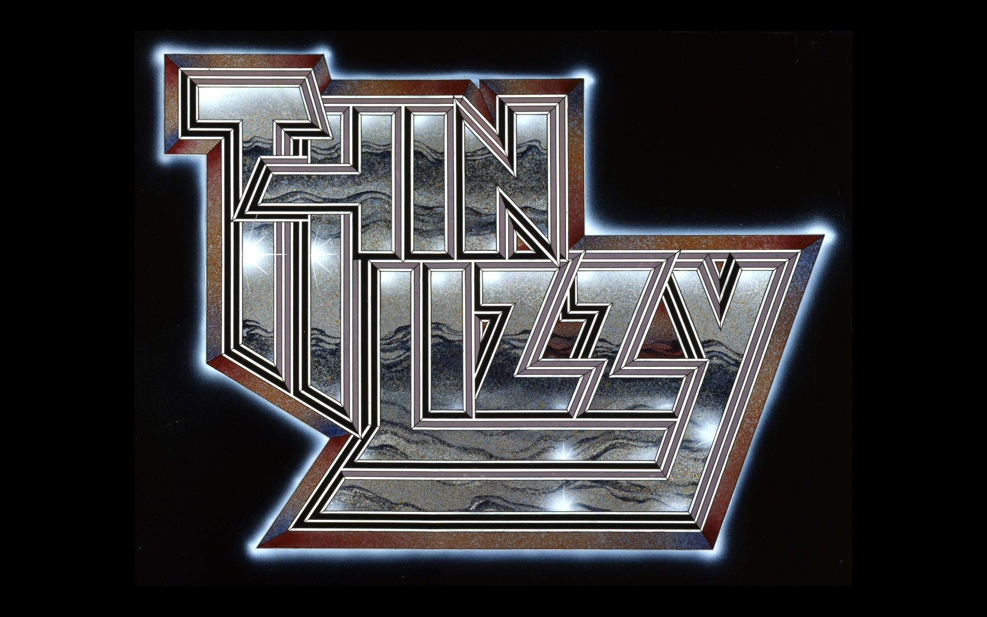 thin lizzy font free download