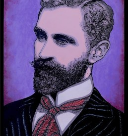SIR ROGER CASEMENT.A1 Detail 1