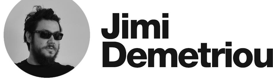 Jimi Demetriou