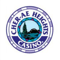 Cher-Ae Heights Casino logo