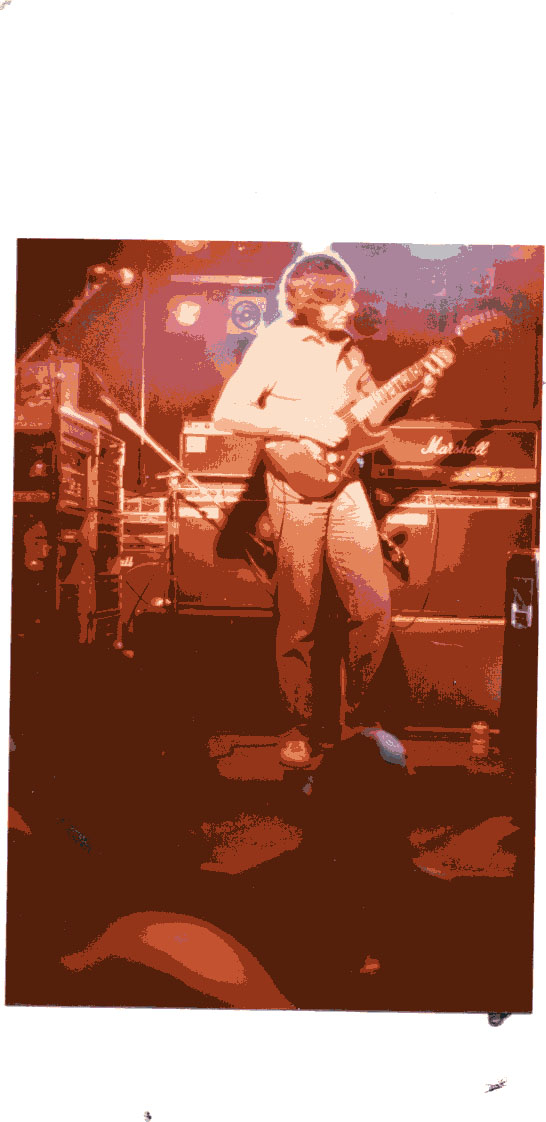 Jim Kelley Amps Pictures