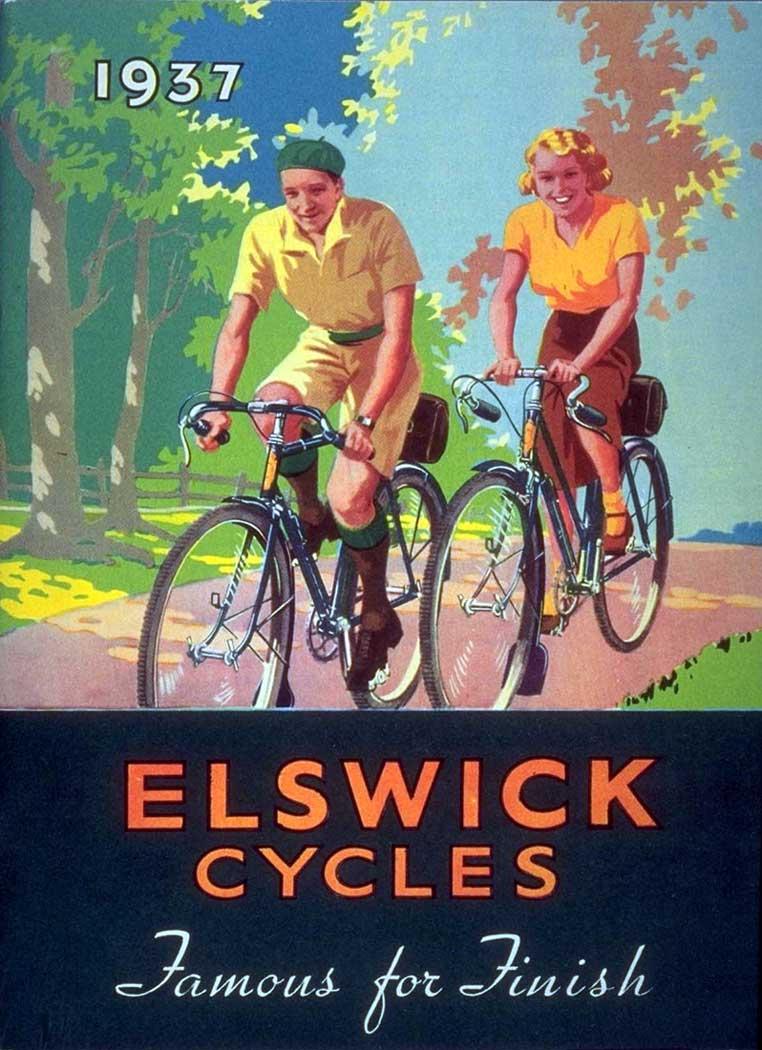 1937 Elswick Ad