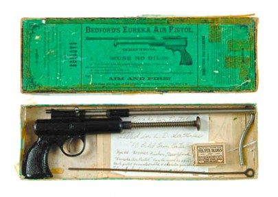 Bedford's Eureka - Third Model [2]