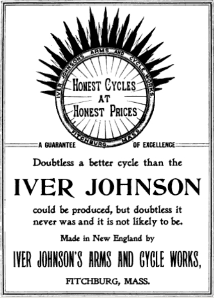 """Iver Johnson, Martin Bye and the """"Champion"""" Air Pistol"""