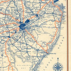 Nj Straight Line Diagram Vw Beetle Wiring 1968 Pennsylvania Route 63