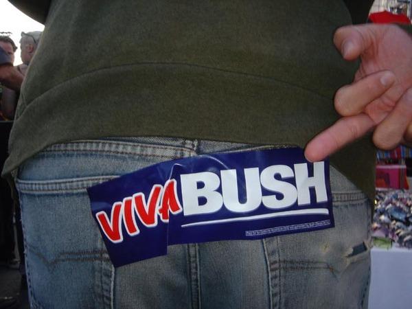 Viva Bush