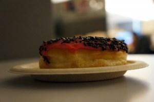 Gothic Donut