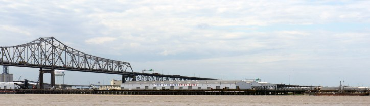 Port of Baton Rouge