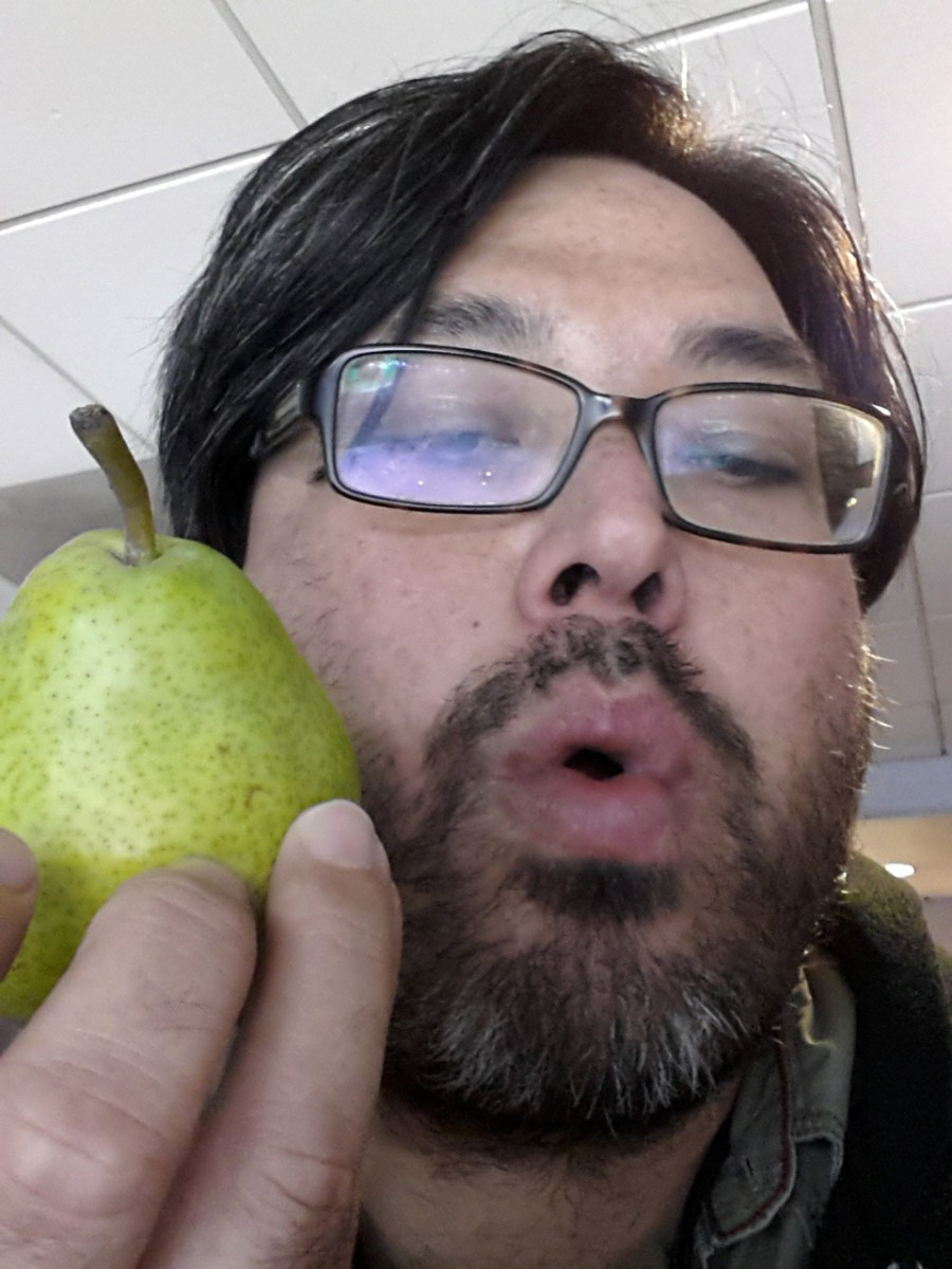 Oh Pear!
