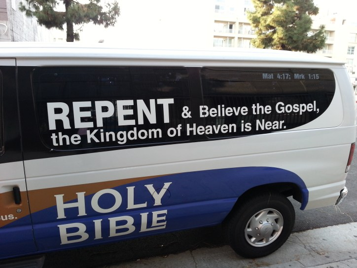 REPENT!!!!!