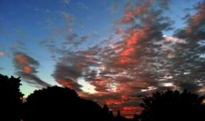 Cloudy Sky
