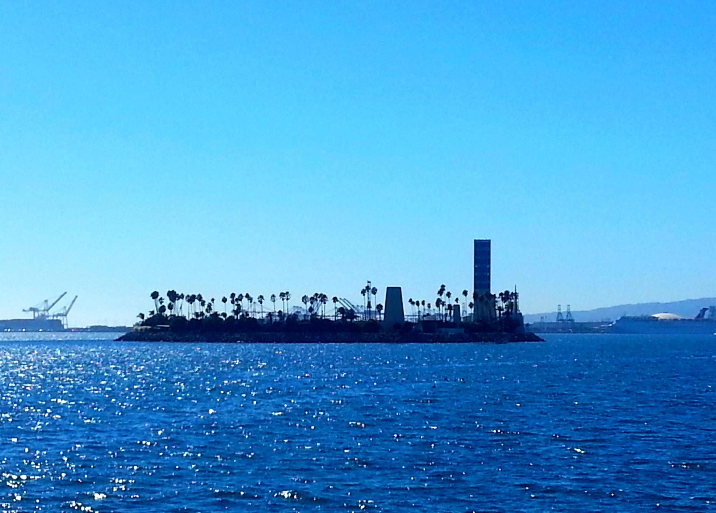 Island Grissom
