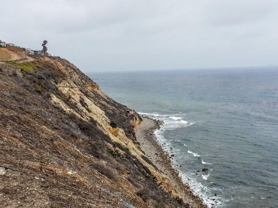 Cliffs of Pedro