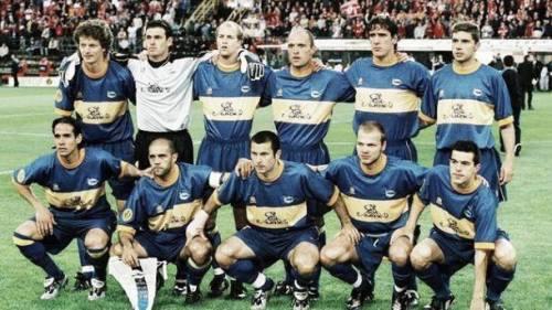 Deportivo Alavés anno 2000-01