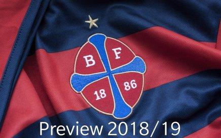 Boldklubben Frem - preview 2018/19