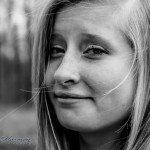 Portrait Photography - Dani