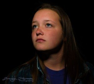 Portrait Photography - Brittany