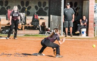 Sports Photography Sports Photography – Pea Ridge HS Softball Sports Photography PR HS Softball 3 17 2016 22