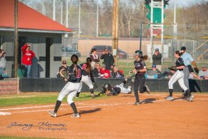Sports Photography - PR HS Softball 3-17-2016-45