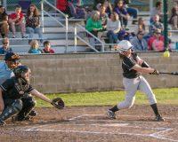 Sports Photography - Pea Ridge vs Fayetteville