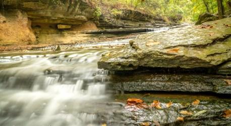 nature photography Nature Photogrpahy – Autumn in Bella Vista Arkansas Autumn at Tanyard Creek 12