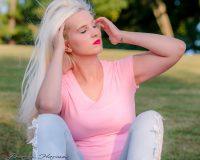 Model Photography - Alixandra